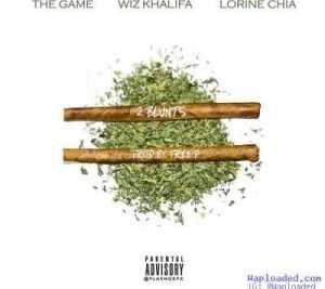 The Game - Two Blunts Ft Wiz Khalifa & Lorine Chia